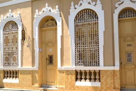 Vivir el Pasado - Santa Clara - Penzion (B&B)