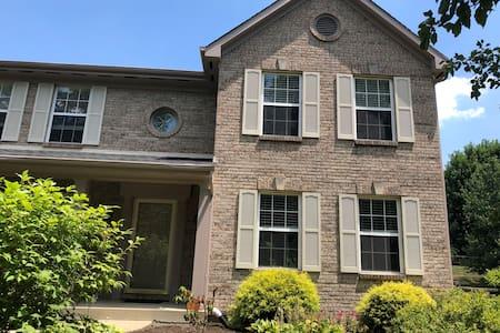Sweet Home in Burlington Northern Kentucky