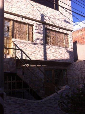 CASA GRANDE EN BOGOTA - Bogotá - House