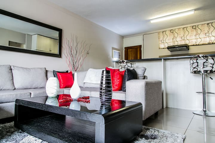 Modern One Bedroom Apartment - Harare - Apartment