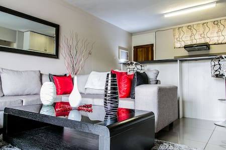 Modern One Bedroom Apartment - Harare