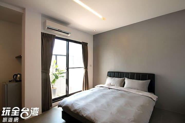 現代風 - East District - Appartement