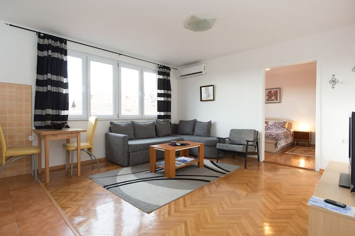 Lovely apartment in the Old Town