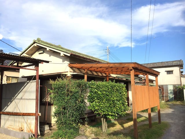 House near Kofu st/WiFi/ Car park - Kōfu-shi