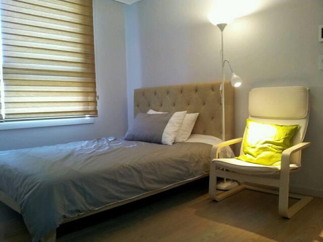 Comfort Queen size bed