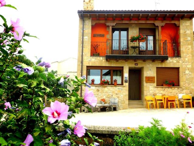 Casa rural cerca del Urederra Navarra
