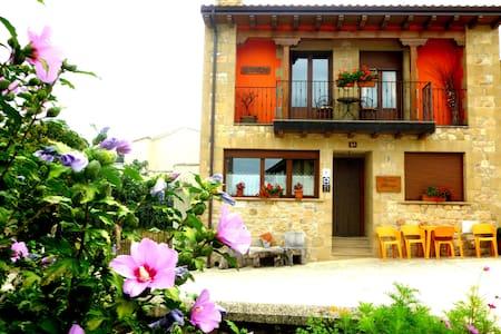 Casa rural cerca del Urederra - Eulz