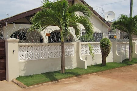 Atrractive Vacation Home Accra