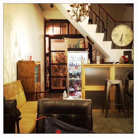 Gallery 34 - Yilan City - House