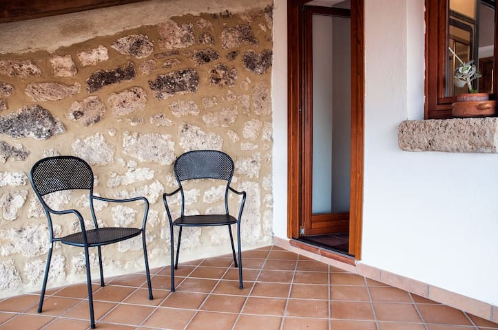 Noce Spagnola (Vicino a Roccaraso) - Rocchetta Nuova - Oda + Kahvaltı