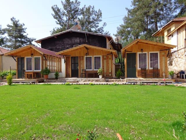 Beycik Bungalows - Beycik Köyü