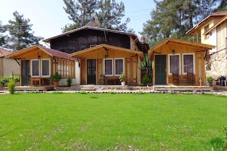Beycik Bungalows - Beycik Köyü - Domek parterowy