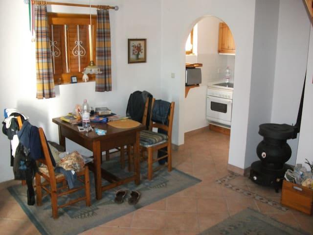 Ferienhaus in Szigliget/Balaton - Szigliget - Casa