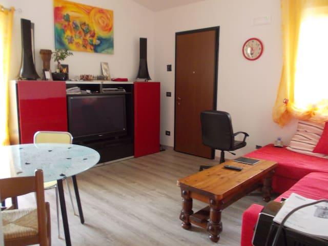 Singola in Summer's flat - Padua - Haus