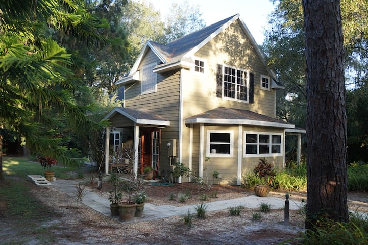 Custom country home Keystone(Tampa) - Odessa