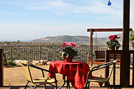 Eshcharim Suites - Bed & Breakfast
