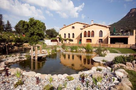 Casa Rural en pleno prepirineo - L'Espunyola - Casa