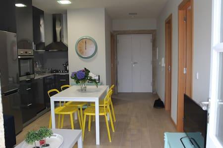 Casa do Commendador 2 - Touguinha - Apartemen