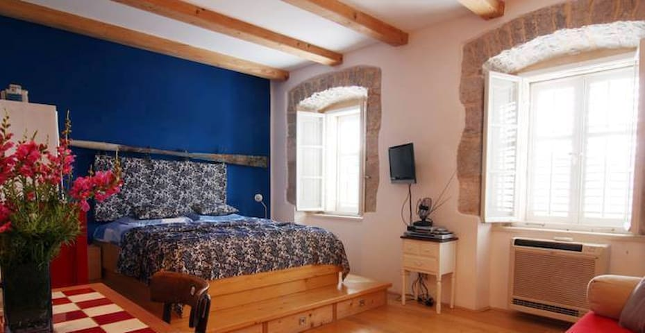Boutique accommodation Mljet - Goveđari - Appartement