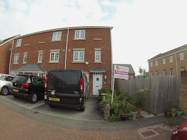 Double room close to Penistone. - Penistone