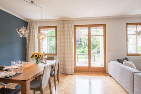 Vienna calling - business - leisure - Sulz im Wienerwald - House