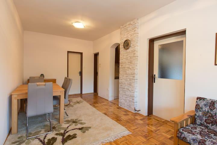 Private Corner - Sarajevo - Casa