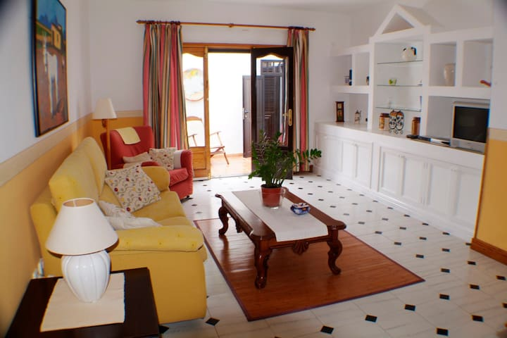 Large bungalow in Costa Teguise - Teguise - Appartement