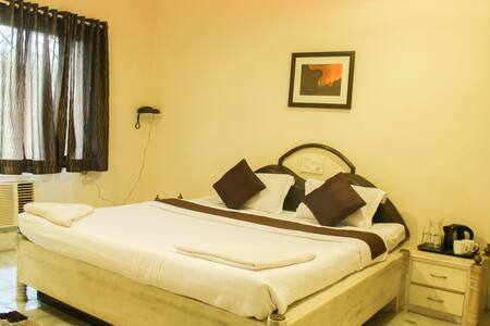 Serviced residences in the heart of Chennai - Chennai