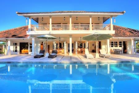 Private room amazing luxury villa