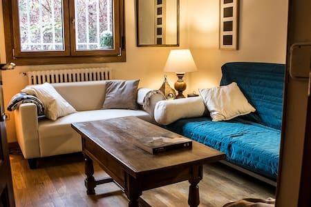 Apartamento Acogedor - Arturo Soria - Madrid - Leilighet