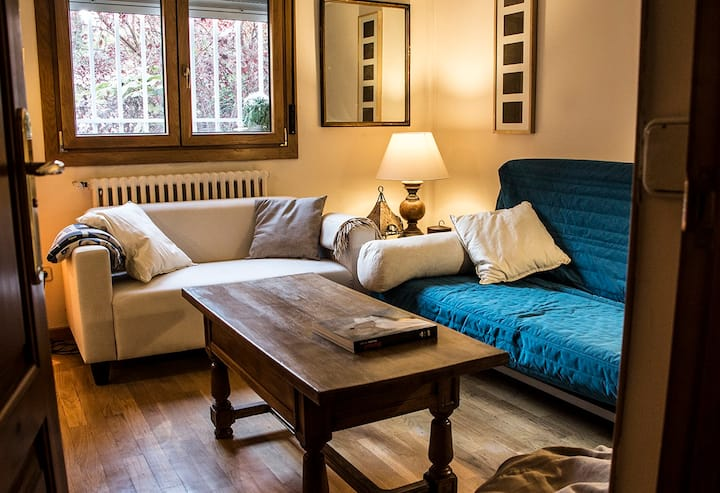 Apartamento Acogedor - Arturo Soria