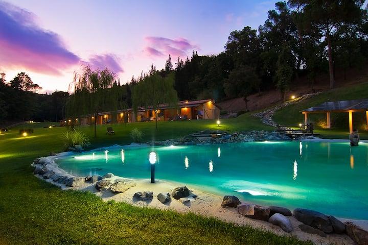 Lebbiano Residence Bio Resort