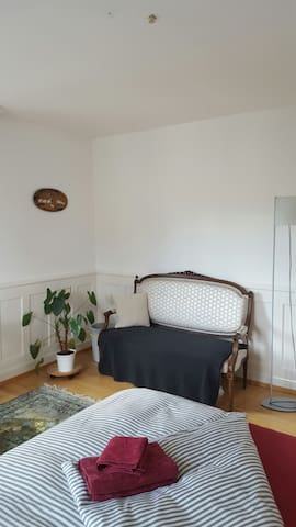 Room St. Gallen close to University