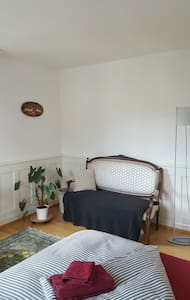 Room St. Gallen close to University - Appartement