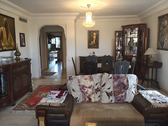 Appartement de luxe - Marrakech - Appartement