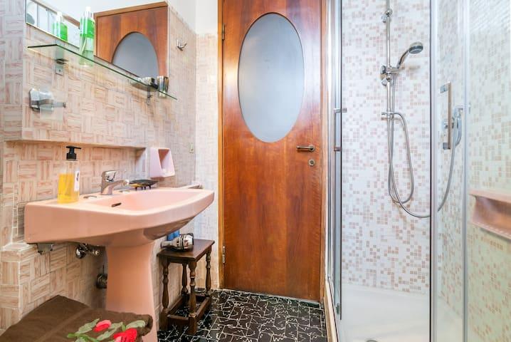 appartamento privato in villa - Varese - 別荘