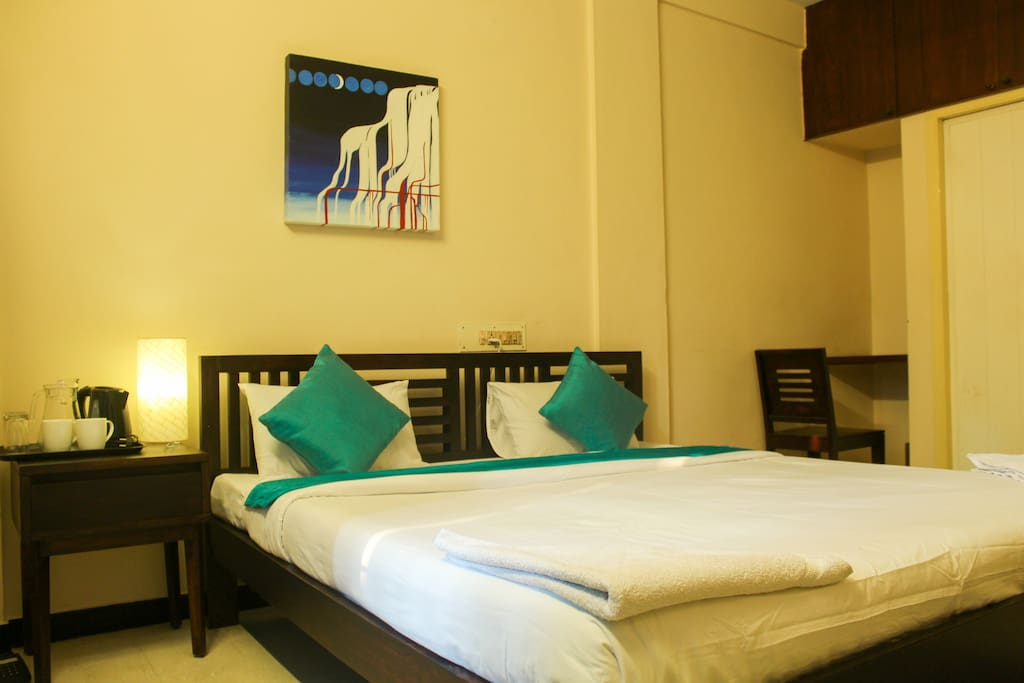 Daily Rooms For Rent In Chennai