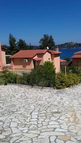 Maria house - Halkidiki - Huis