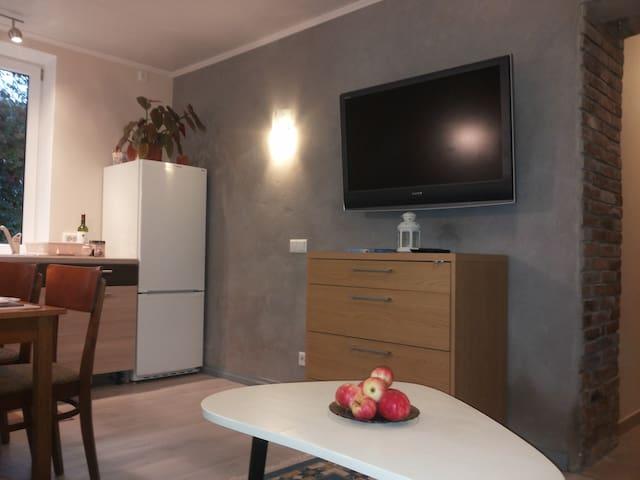 Tolli 16 Apartment - Kuressaare - Lägenhet