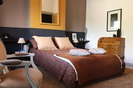 Cosy house in Lille - High-quality bedding - Lille