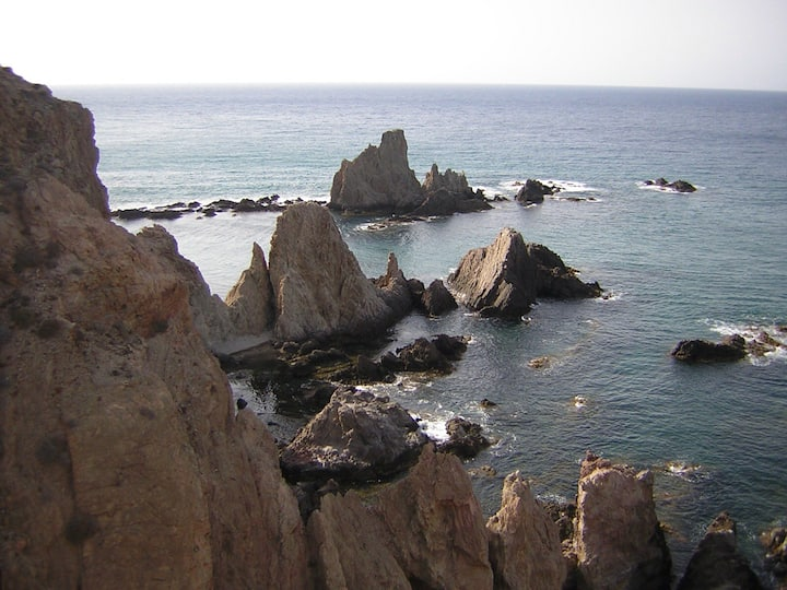 Apartamento en Cabo de Gata