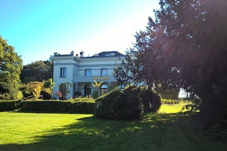 Luxueux petit chateau en Ardennes - Cul des Sarts - Castle