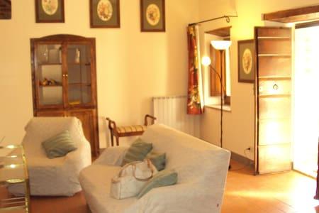 Toscana fra terme e natura - Haus