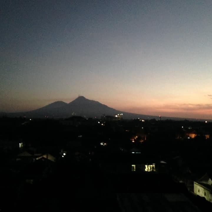 Majestic view - Turaturu Sejahtera