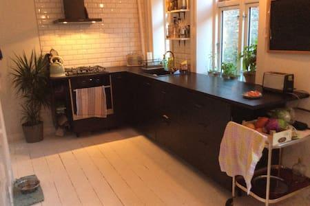 Two floors of awsomeness - København - Apartment