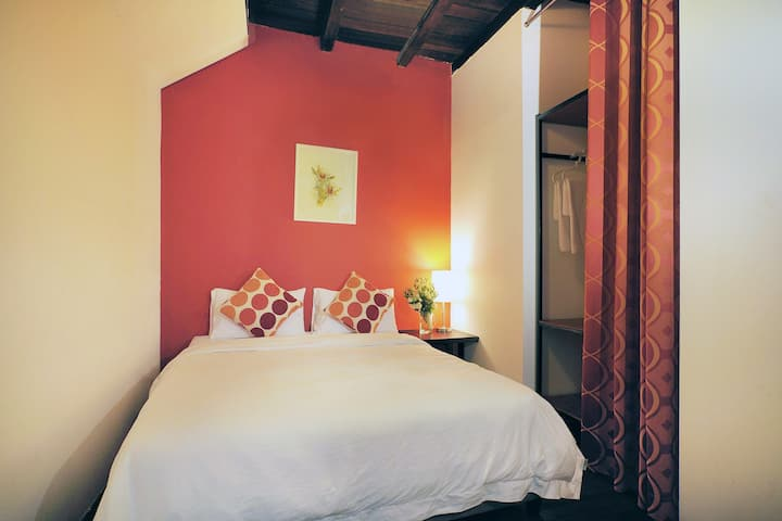Chulia Room @ Carnarvon House