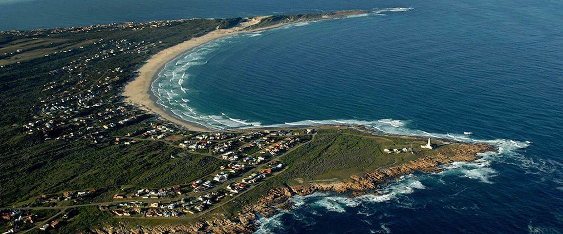 Double-storey Seaside Apartment - Cape Saint Francis - Apartment