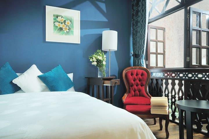 Kimberley Room @ Carnarvon House