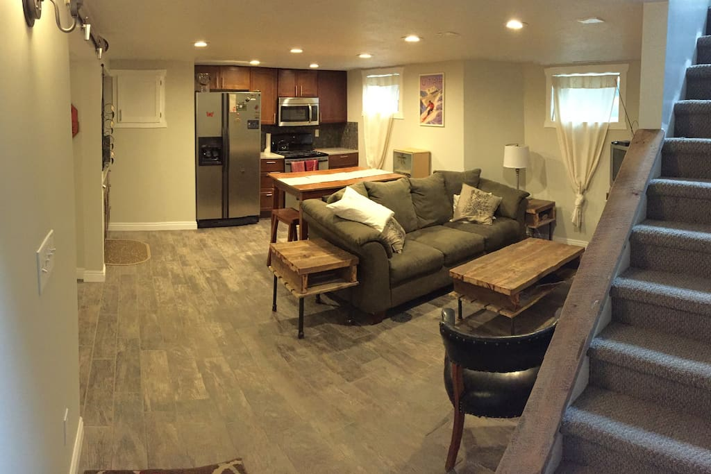 Millcreek 2 Bedroom Skipartment Apartments For Rent In Salt Lake City