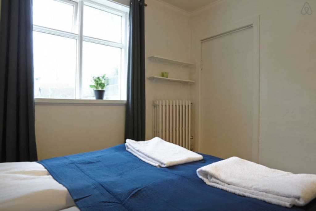 Une chambre calme dans le centre appartements louer for Le calme interieur